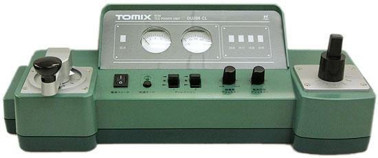 【中古】Nゲージ/TOMIX 5518 TCS パワーユニット N-DU204-CL【A'】※動作確認済 ※外箱傷み
