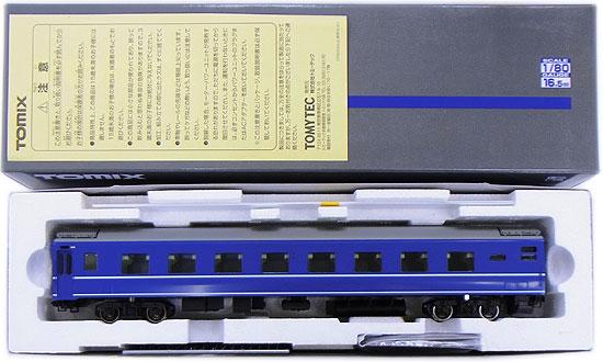 【中古】HOゲージ/TOMIX HO-548 JR客車 オハネ24形【A】