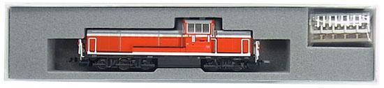 鉄道模型 2020秋冬新作 新作送料無料 Nゲージ 中古 KATO 7011-1 耐寒形 2009年ロット A DE10