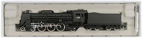 鉄道模型 Nゲージ おトク 中古 マイクロエース A C59 送料無料カード決済可能 A9601 戦前型