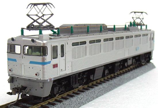 【中古】HOゲージ/TOMIX HO-930 JR EF81-300形電気機関車 (304号機・JR貨物更新車)【C】付属品のジャンパ栓受け欠品