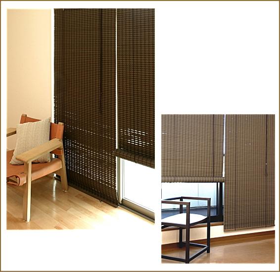 【日本製】竹をオリジナリティ溢れるデザインで仕上げました。竹スクリーン W176cmXH約135cmデザインは3種類からお選びいただけます。【メーカー直送対応品:代金引換決済不可】:P16Sep15::02P03Dec42