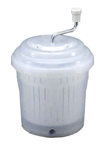【日本製】【送料無料】抗菌 ジャンボ野菜水切り器20型(20リットル)業務用 野菜 水切り器ハンドルを回すだけで簡単水切り20L(ジャンボ水切り):【smtb-TK】:【TK-sspt】【優勝セール_送料無料】P16Sep15::02P03Dec33