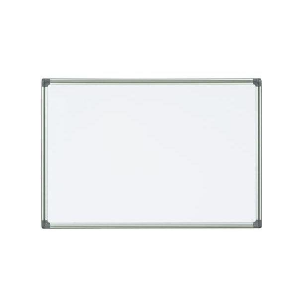 【送料無料】【代引・同梱不可】馬印 AX(アックス)シリーズ壁掛 無地ホワイトボード W910×H620 AX23G:02P03Dec37