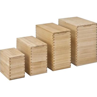 【送料無料】桐の逸品シリーズ「桐子モダン」 米びつ 20kg用 12105:02P03Dec33
