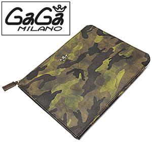 ガガミラノ GAGA MILANO アイパッドケース GAGAMILANOカバン GAGA MILANO アイパッドケース ガガ ミラノ カバン メンズ レディース アイパッドケース ブランド アイパッド iPad ビジネス お洒落