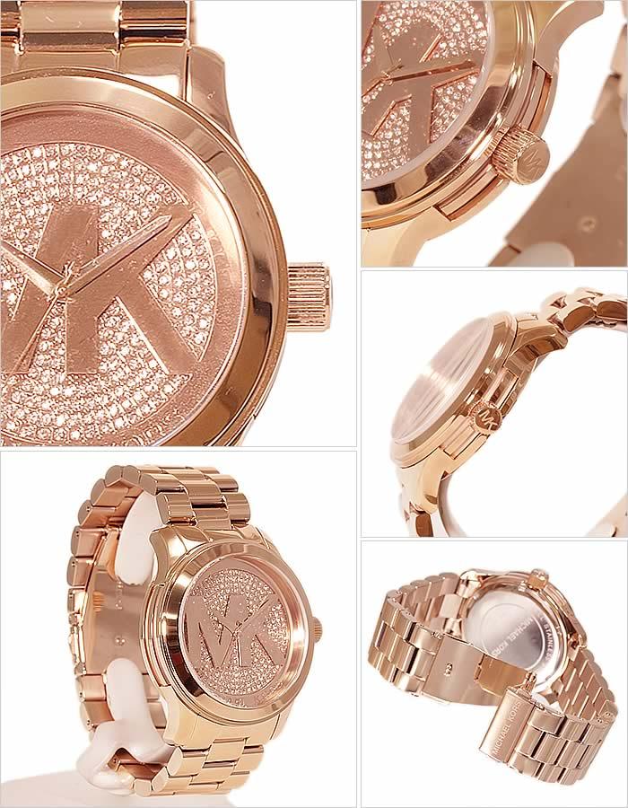Hstyle Michael Kors Clock Lady S Woman Michael Kors Watch Watch