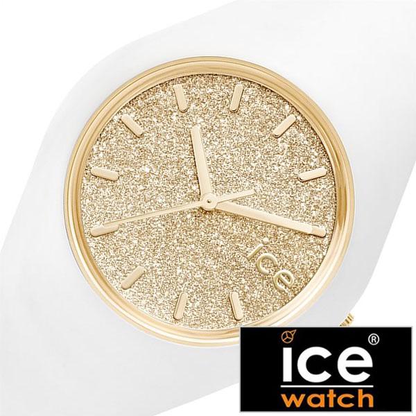 Ice watch watch  ICEWATCH clock  (ice watch watch, ICE WATCH Watch) (GLITTER  Unisex) glitter unisex mens   ladies   gold  ICEGTWGDUS  SI belts   genuine  ... affff51f78c5