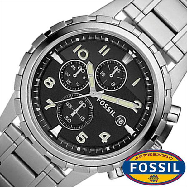 09294f7ff Fossil watch [FOSSIL watches] (FOSSIL watch fossil Watch) Dean (Dean) ...