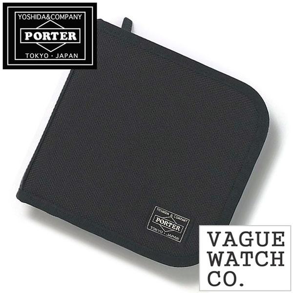 [当日出荷] ヴァーグウォッチ 腕時計ケース VAGUEWATCH Co. 時計ケース ヴァーグ ウォッチ コー VAGUE WATCH Co. ケース ポーター ウォッチ ケース PORTER WATCH CASE メンズ レディース WC-M-001 ウォッチケース 収納ケース トラベルケース レザー 革 6本収納