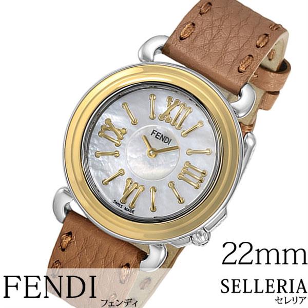25fe1def65 F604524541 FENDI [腕時計 フェンディ スイス製 イタリア ギフト プレゼント 新作 人気 ブランド ファッション レザー 革