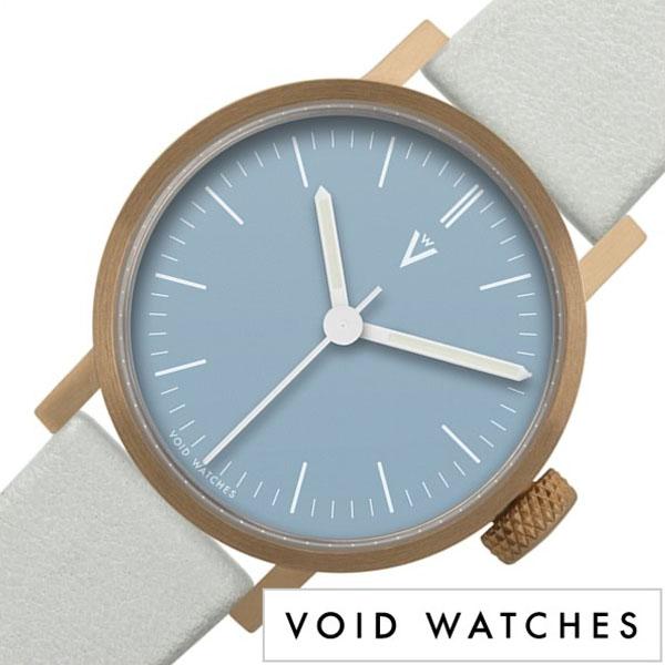 [当日出荷] ヴォイド 腕時計 VOID 時計 ヴォイド 時計 VOID 腕時計 ボイド メンズ レディース ブルー VID020065 正規品 POS 人気 ブランド 革 レザー ペアウォッチ ユニセックス デザイナーズウォッチ ファッション グレー [ プレゼント ギフト 新生活 ]