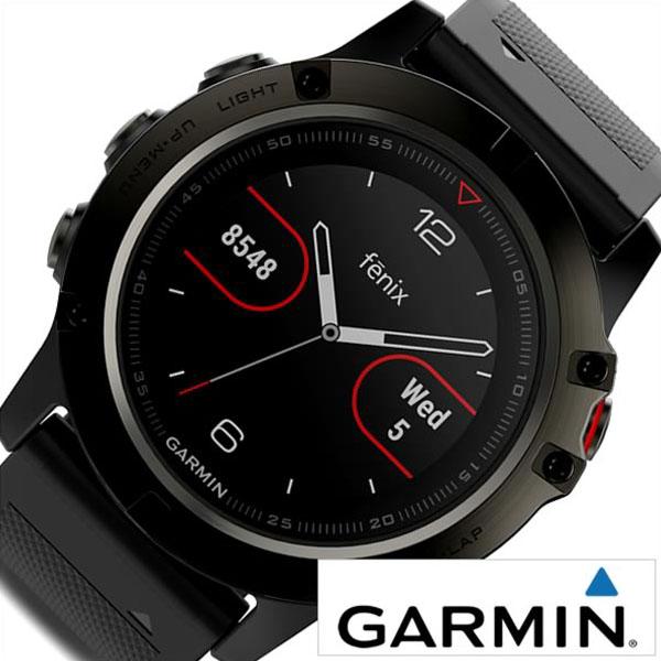 ガーミン 腕時計 GARMIN 時計 ガーミン 時計 GARMIN 腕時計 フェニックス 5エックス サファイア fenix 5X Sapphire ユニセックス 液晶 010-01733-13 正規品 GPS ラウンド ペアウォッチ ウェアラブル スマートウォッチ 高機能 アクティビティ ラバー