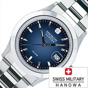 54ec24595f 【5年保証対象】スイスミリタリーハノワ 腕時計 SWISSMILITARYHANOWA 時計 スイス ミリタリー ハノワ