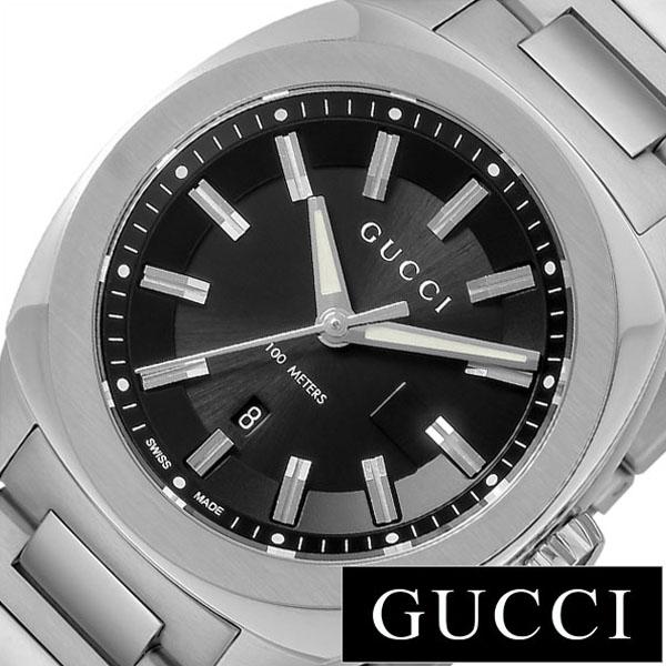 [当日出荷] グッチ 腕時計 GUCCI 時計 グッチ 時計 GUCCI 腕時計 GG2570 レディース/ブラック YA142401 [ 人気 イタリア ブランド 高級 メタル 防水 おすすめ ファッション ] [ ] [ プレゼント ギフト 新生活 ]