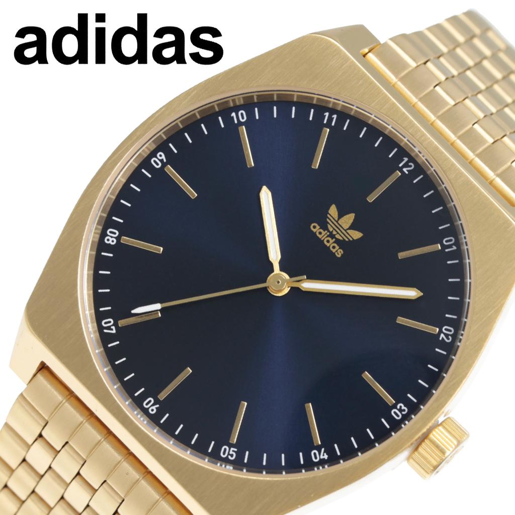 [3,231円引き][当日出荷] アディダス オリジナルス 腕時計 adidas originals 時計 ユニセックス メンズ レディース ネイビー Z02-2913-00 [ 人気 ブランド オシャレ カジュアル スポーツ シンプル メッシュベルト ペア ペアウォッチ カップル 防水 ] [ プレゼント ギフト ]