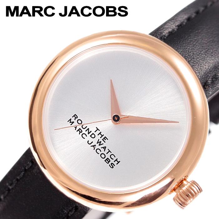 [2,782円引き][当日出荷] マークジェイコブス 腕時計 MarcJacobs 時計 ザ ラウンドウォッチ The Round Watch レディース ホワイト MJ0120179283 [ 人気 ブランド シンプル マークバイマークジェイコブス おしゃれ ファッション カジュアル かわいい ギフト プレゼント ]