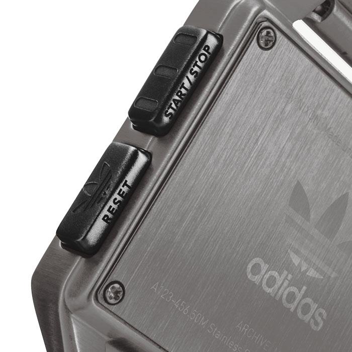 当日出荷アディダス 腕時計 adidas 時計 アーカイブ M1 ARCHIVE M1 メンズ レディース 液晶 Z01QBerCoWdx