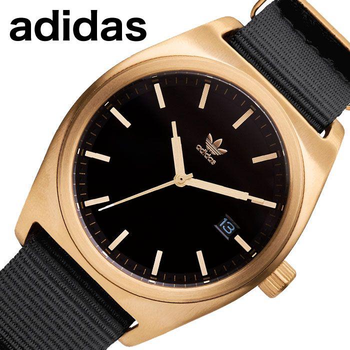 [当日出荷] アディダス 腕時計 adidas 時計 プロセス W2 PROCESS W2 メンズ レディース ブラック Z09-513-00 [ 人気 ブランド カジュアル スポーツ ファッション おしゃれ ストリート プレゼント ギフト ]