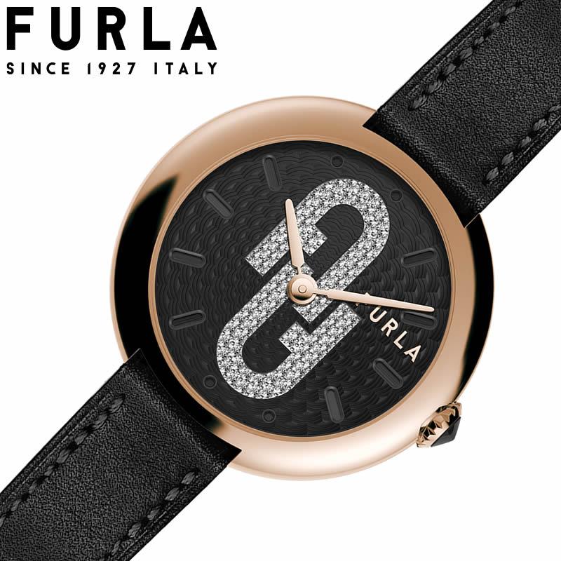 新しいコレクション [当日出荷] [国内正規品]フルラ 腕時計 FURLA 時計 コージー COSY レディース 腕時計 ブラック WW00005008L3 [人気 おしゃれ 話題 新作 流行 ブランド イタリア 女性 ギフト プレゼント ], 北杜市 b4f2c121
