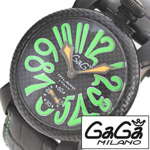 [当日出荷] ガガミラノ 腕時計 GaGa MILANO 時計 メンズ レディース [ プレゼント ギフト 新生活 ]