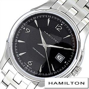 [当日出荷] ハミルトン 腕時計 メンズ [ HAMILTON 時計 ] ジャズマスター オートマチック [ Jazz Master AUTO ]( H32515135 ) [ プレゼント ギフト 新生活 ]
