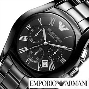 エンポリオアルマーニ 腕時計 EMPORIO ARMANI腕時計 アルマーニ時計 エンポリオアルマーニ時計 メンズ時計 ブラック 黒 セラミカ AR1400 人気 新作 プレゼント ギフト エンポリ アルマーニ腕時計 EMPORIOARMANI時計