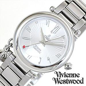 [当日出荷] ヴィヴィアン 時計 VivienneWestwood ヴィヴィアンウエストウッド Vivienne Westwood 腕時計 ヴィヴィアン ウエストウッド ヴィヴィアンウェストウッド ビビアン時計 ヴィヴィアン時計 VV006SLレディース かわいい [ プレゼント ギフト 新生活 ]