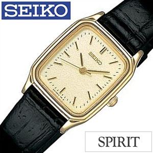 [当日出荷] 【延長保証対象】セイコー腕時計 SEIKO時計 SEIKO 腕時計 セイコー 時計 スピリット SPIRIT レディース時計 SSDA080 [ プレゼント ギフト 新生活 ]