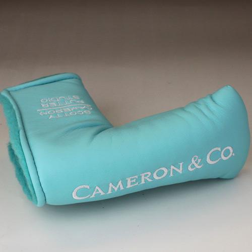 【Scotty Cameron】【HC300】タイトリスト スコッティキャメロン 2003 Cameron & co /タイトリスト スコッティ キャメロン パターカバー【YDKG-kj】【smtb-f】【a_2sp0725】