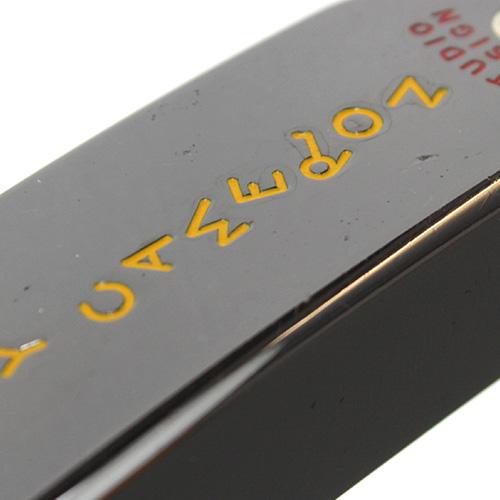 Titleist Scotty 卡梅伦工作室设计 No.2.5 推杆和 Titleist 斯科蒂卡梅伦推杆