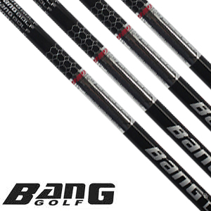 【BANG GOLF/バン ゴルフ 長尺】BANG FAST LD50インチ シャフト【10P07Nov15】【HTCLDS】
