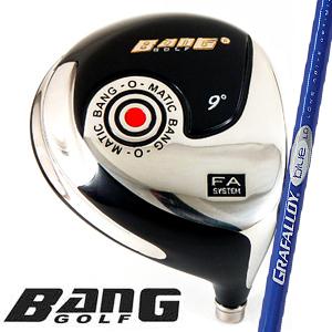 1 ■ バンゴルフ) 邦高尔夫爆炸自动驱动程序 グラファロイブルー LD 轴
