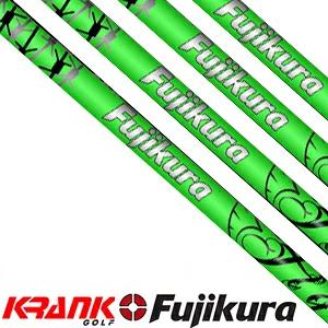 【KRANK GOLF/クランクゴルフ オリジナル 長尺】【Fujikura/フジクラ社製】Flywire フライワイヤー シャフト FREX、X、XXX シャフト48インチ【HTCLDS】