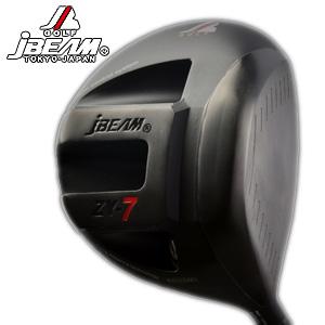 【お取り寄せ】JBEAM(ジェイビーム) YAMAZAKI ZY-7 ドライバー 9.0~12度 445cc ヘッド単体【HTCLDH】