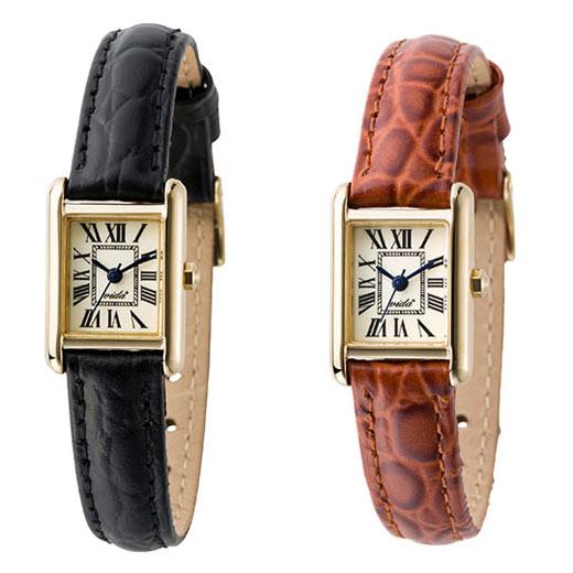 VIDA+ Mini Rectangular ミニレクタンギュラー 腕時計 [HD3017]
