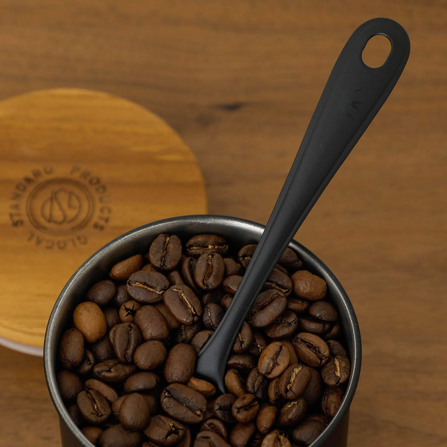 Coffee measuring spoon 軽量スプーン コーヒー ステンレス hd3466 GLOCAL OUTLET SALE TSUBAME MB PRODUCTS グローカルスタンダードプロダクツ SALE コーヒーメジャースプーン ツバメ STANDARD