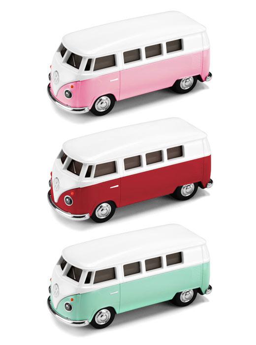 Volkswagen USB Volkswagen microbus USB [HD1239]