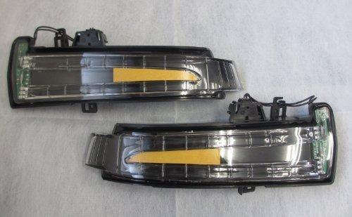【送料無料】ベンツ W246 /X156 /X204 ドアミラー LEDウインカー 左右セット