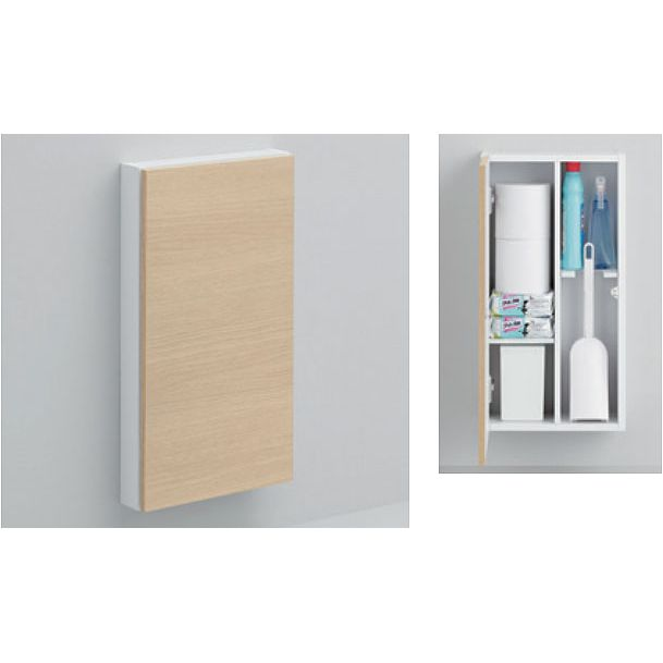 【送料無料】 TOTO トイレ周辺収納 フロア収納キャビネット収納棚(埋込タイプ)UGLD03S
