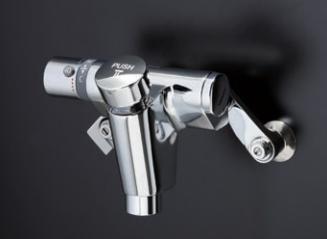 TOTO サーモスタットオートストップバス水栓[自閉式]TMF49ASS(旧TMF49ARN)水道 蛇口 お風呂 温度調節