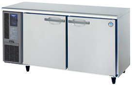 【新品・送料無料・代引不可】ホシザキ業務用コールドテーブル冷凍庫FT-150SNF(旧FT-150SNE) [幅1500×奥行600×高さ800]