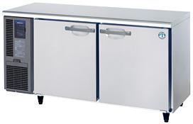 【新品・送料無料・代引不可】ホシザキ業務用コールドテーブル冷蔵庫RT-150SDF(旧RT-150SDE) [幅1500×奥行750×高さ800]