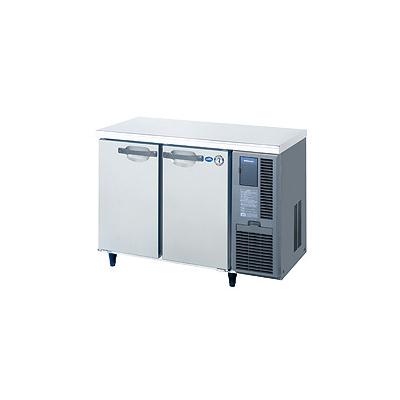 【新品・送料無料・代引不可】ホシザキ業務用コールドテーブル冷凍冷蔵庫右ユニットタイプ(右・冷凍室)RFT-120SDF-R(旧RFT-120SDE-R)[幅1200×奥行750×高さ800]