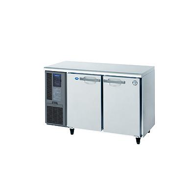 【新品・送料無料・代引不可】ホシザキ業務用コールドテーブル冷凍冷蔵庫(左・冷凍室)RFT-120SNF(旧RFT-120SNE)[幅1200×奥行600×高さ800]