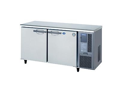 【新品・送料無料・代引不可】ホシザキ業務用コールドテーブル冷凍冷蔵庫右ユニットタイプ(右・冷凍室)RFT-150SNF-R(旧RFT-150SNE-R)[幅1500×奥行600×高さ800]