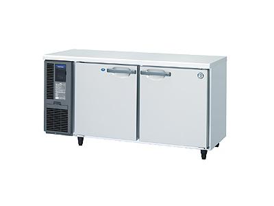 【新品・送料無料・代引不可】ホシザキ業務用コールドテーブル冷凍冷蔵庫(左・冷凍室)RFT-150SNF(旧RFT-150SNE)[幅1500×奥行600×高さ800]