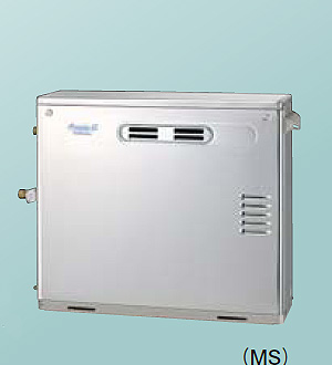 【新品・送料無料・代引不可】コロナ 石油給湯器 給湯専用UIB-AG47XP(MS)