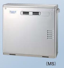 【新品・送料無料・代引不可】コロナ 石油給湯器 オート(給湯+追いだき)UKB-AG470AXP(MS)