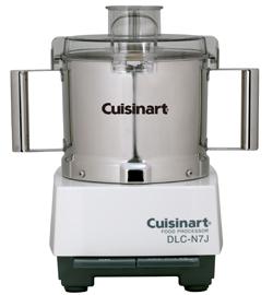 【新品・送料無料・代引不可】Cuisinart クイジナート フードプロセッサー3.0リットル DLC-N7シリーズ DLC-N7JSS